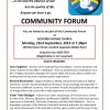Peace Forum A4 flyer Sept 2014PDF